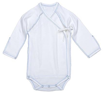 157351fa32 Amazon.com  Under the Nile Apparel Baby-Boys Newborn Bodysuit  Clothing