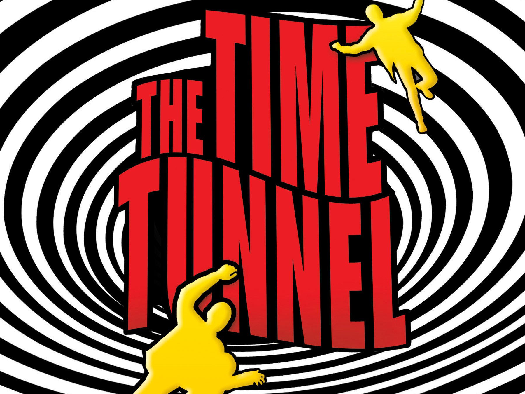 78f3bf60 Amazon.com: Watch Time Tunnel Season 1 | Prime Video