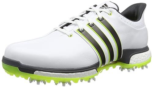 adidas uomini tour 360 impulso scarpe da golf: scarpe e borse