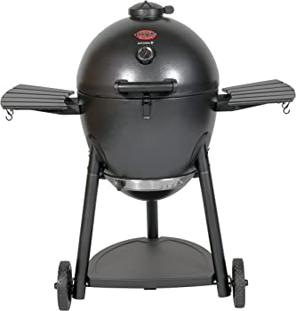 Char-Griller Best Smoker Grill Combo