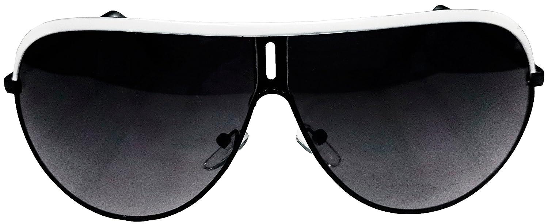 Scarface Tony Montana Black Gradiant Sunglasses