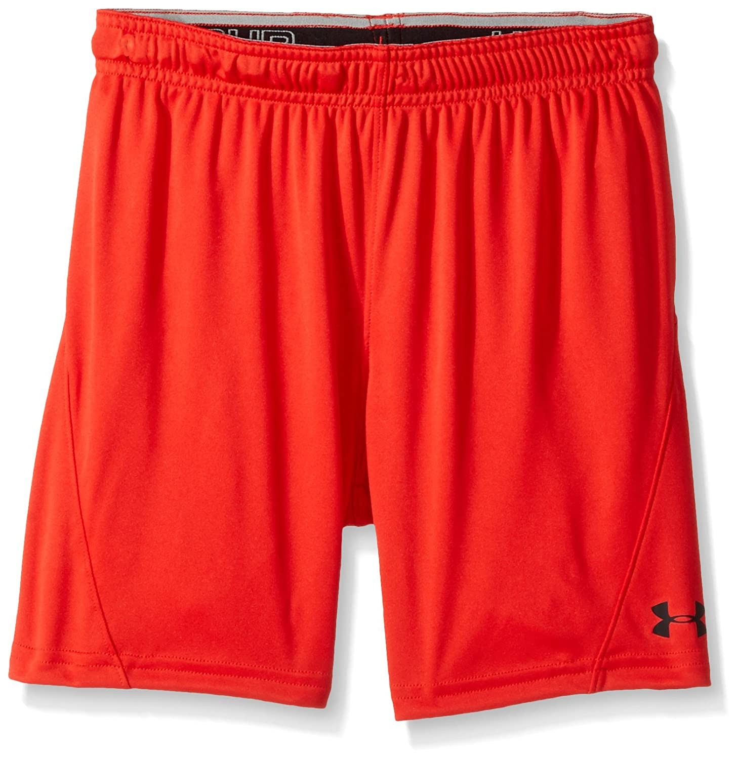 Under Armour Kids 'チャレンジャーニットショーツ B01FWRK7U8 Youth Small|Risk Red (600) Risk Red (600) Youth Small