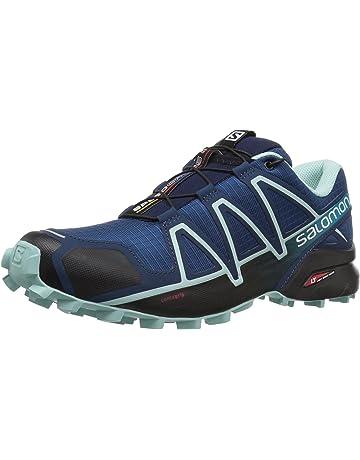 brand new a8ee6 67106 Salomon Speedcross 4, Calzado de Trail Running para Mujer