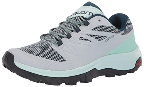 Salomon Outline GTX Herren Multifunktionsschuh
