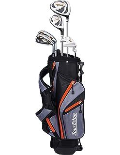 Amazon.com: Set de palos de golf Callaway XJ Hot para ...