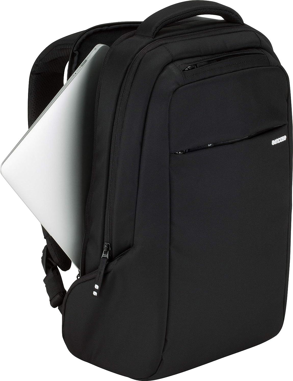 33dbe06dd2 Amazon.com  Incase ICON Slim Backpack - Black  Incase Designs Corp