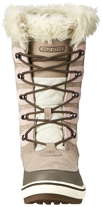 Helly Hansen Women's Garibaldi Boot B00XI8OVTC 9 B(M) US|Moon Rock/String/Bunge