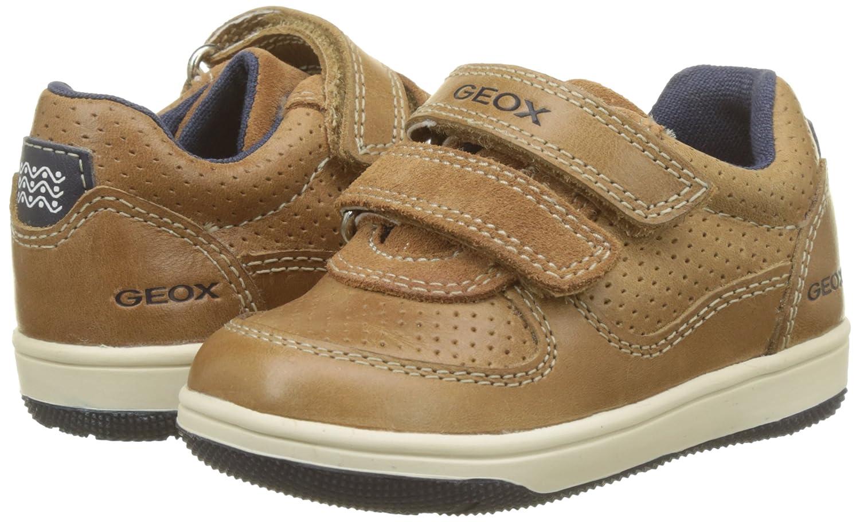 Geox Kids New Flick BOY 3 Sneaker