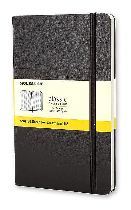 Image result for moleskine squared