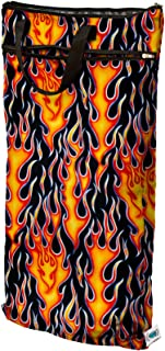 product image for Planet Wise Hanging Wet/Dry Bag - Flame