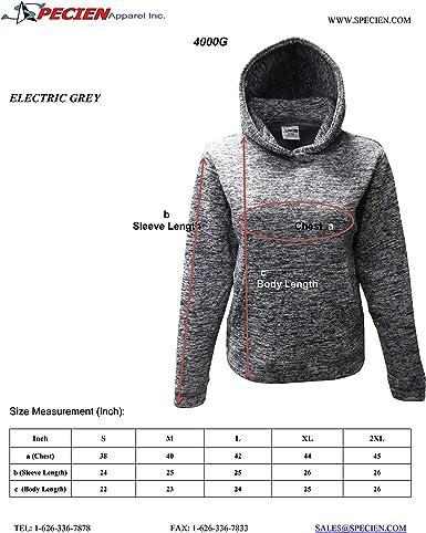SPECIEN Misses//Young Women//Lady Quilted Lightweight Active Full Covered Zipper Sweatshirt Hoodie Jacket Junior//Teen