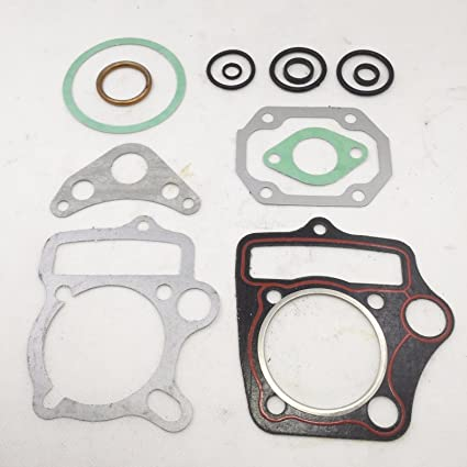 Analytical Motorcycle Engine Complete Gasket Set For Top End Gasket Set 110 110cc 52.4mm Honda E22 Chinese Atv & Motorcycle 2019 New Fashion Style Online Engines & Engine Parts