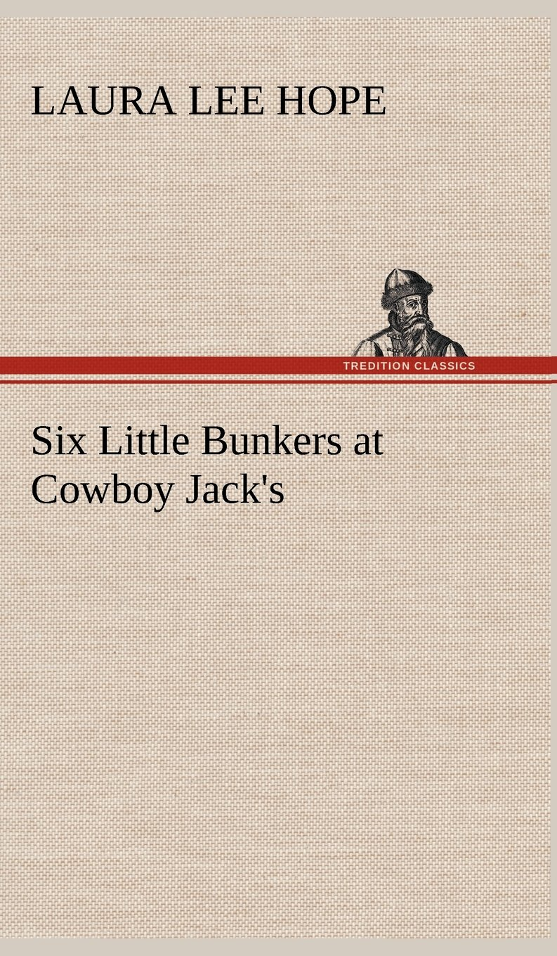 Download Six Little Bunkers at Cowboy Jack's ebook