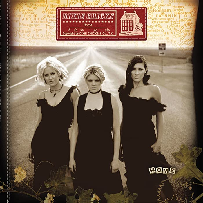 The Best Dixie Chicks Home