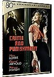 Crime And Punishment - 80th Anniversary