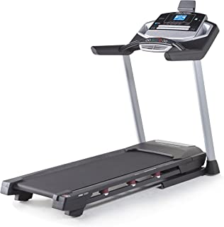 Proform Pro 2500 Treadmill Manual