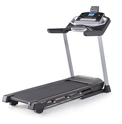 Amazon Com Proform Pro 1000 Treadmill Sports Outdoors