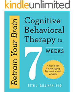 Amazon mind over mood second edition change how you feel by retrain your brain cognitive behavioral therapy in 7 weeks a workbook for managing depression fandeluxe Gallery