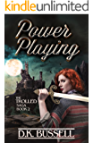 Power Playing (Trolled Book 2) (The Trolled Saga)