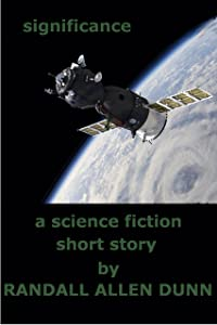 significance - a science fiction short story
