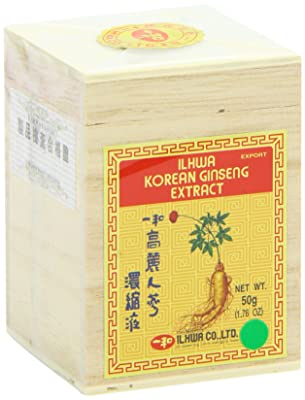 Il Hwa Korean 50g Ginseng Extract