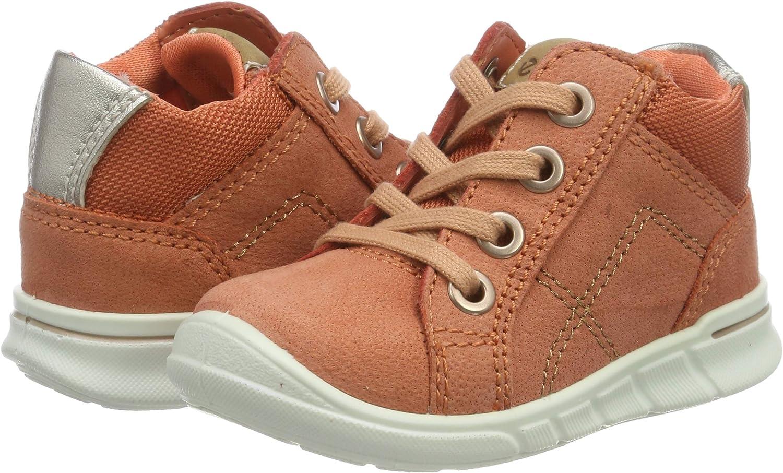 ECCO Unisex Baby First Sneaker