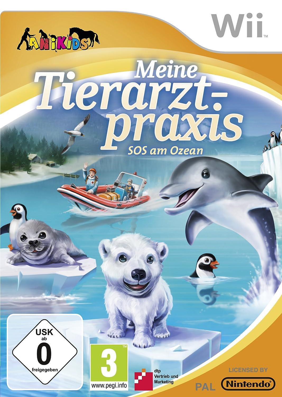 meine tierarztpraxis sos am ozean