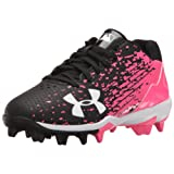 Amazon Price History for:Under Armour Boys' Leadoff Low RM Jr. Baseball Cleats