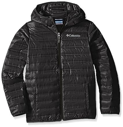Columbia Flash Forward Hooded Down Jacket  Amazon.in  Sports ... fe359c650