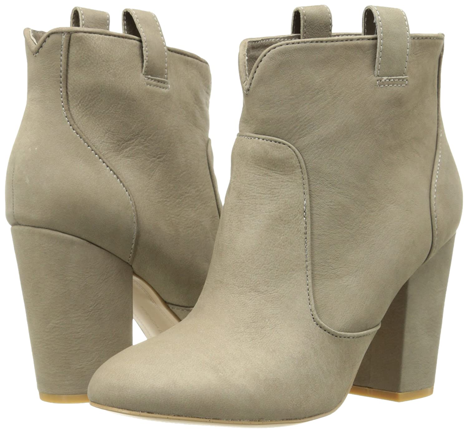 french connection women s livvy boot ankle bootie