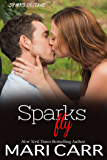 Sparks Fly (Sparks in Texas)