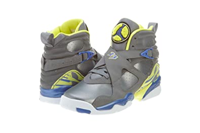 ea45bac0345a Image Unavailable. Image not available for. Color  Jordan Nike Air 8 Retro  ...