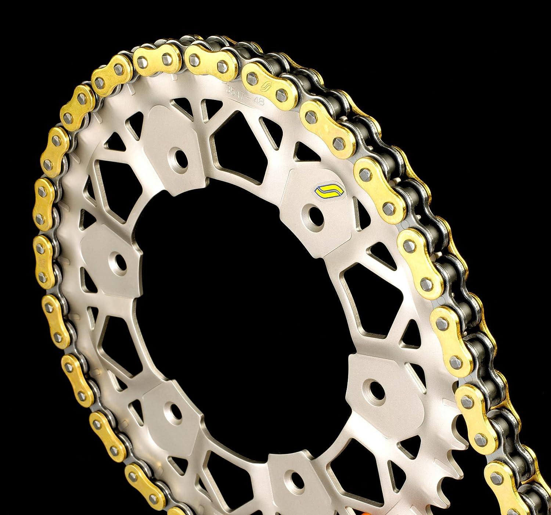 Sunstar 8-361951E E-Nickel Works Z Stainless Steel Sprocket