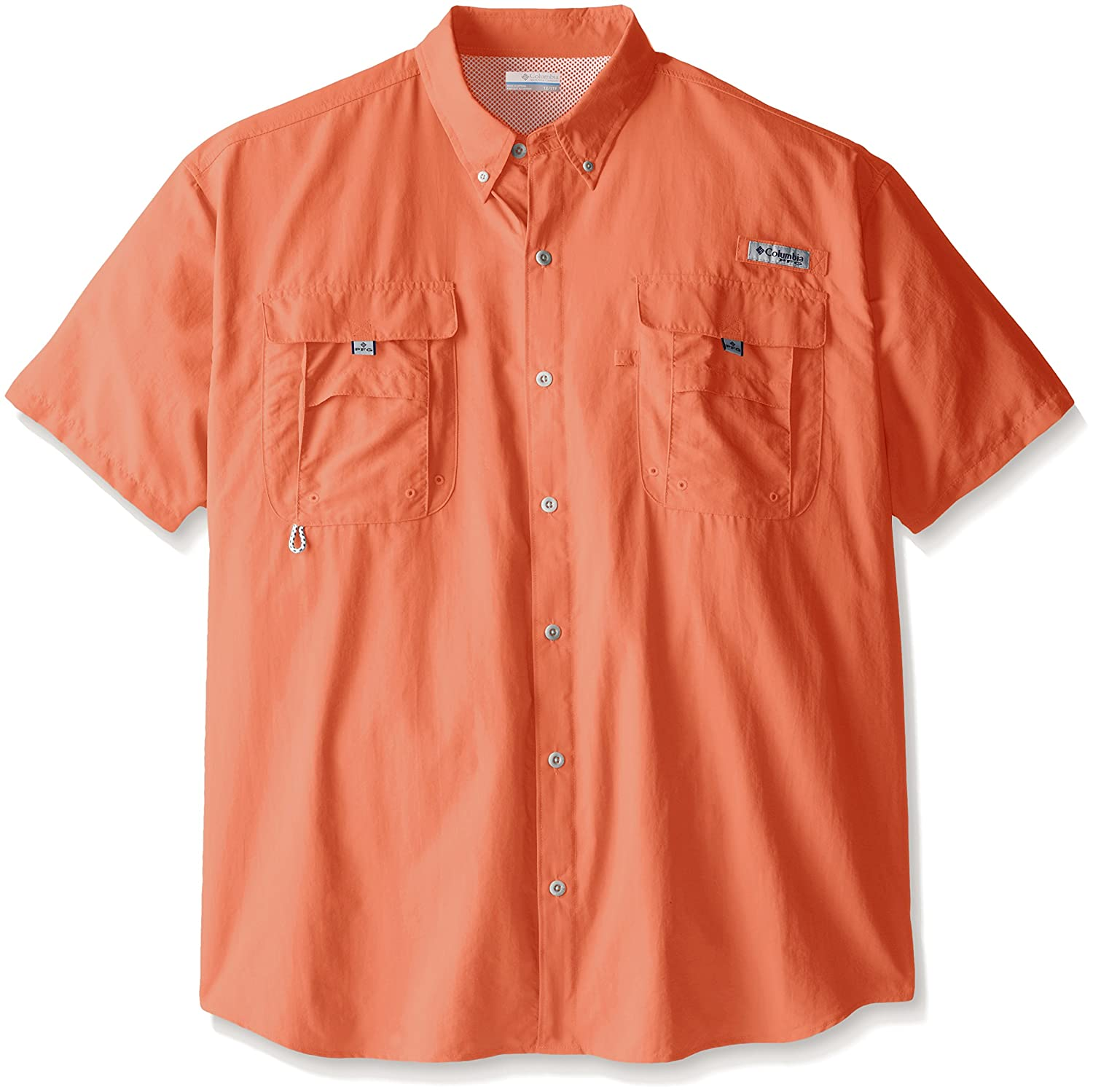 Columbia Bahama Ii S/S Shirt Columbia (Sporting Goods)