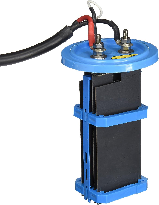 BSPool RP15/2 Célula Recambio clorador, Transparente, 33x11x11 cm: Amazon.es: Jardín