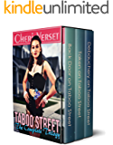 Taboo Street: The Complete Trilogy