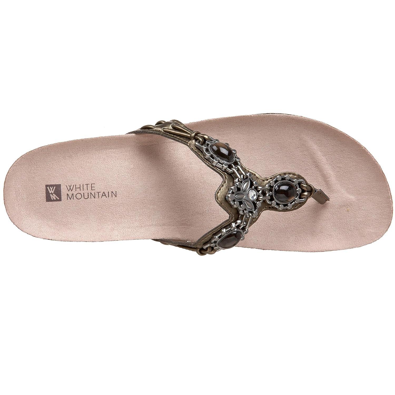 Weiß MountainCardenia - - - Cardenia Damen Bronze 6362d9