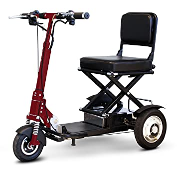 Amazon.com: e-wheels – ew-01 Speedy plegable y portátil ...