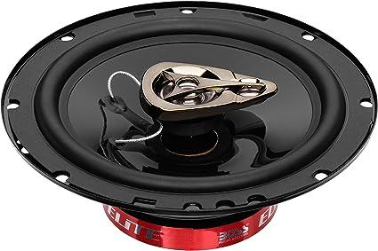 Boss Audio B653 Elite Serie 300 Watt 3 Wege Lautsprecher Auto