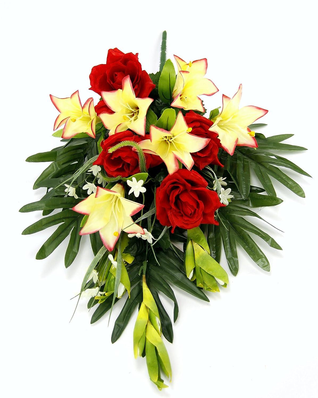 Flair aufleger//Roses Lys