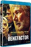 El Benefactor (Franny) [Blu-ray]