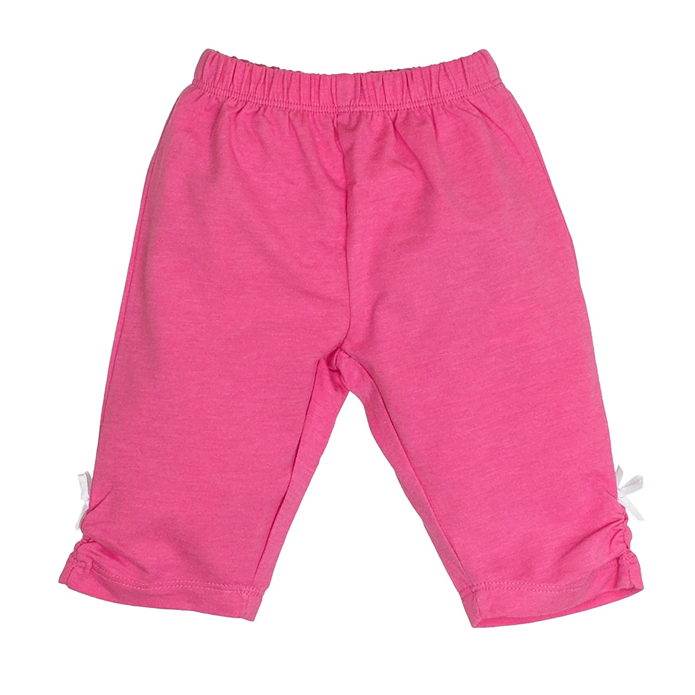 Salt & Pepper Baby Girls' B Capri Beach Uni Shorts SALT AND PEPPER 73214216