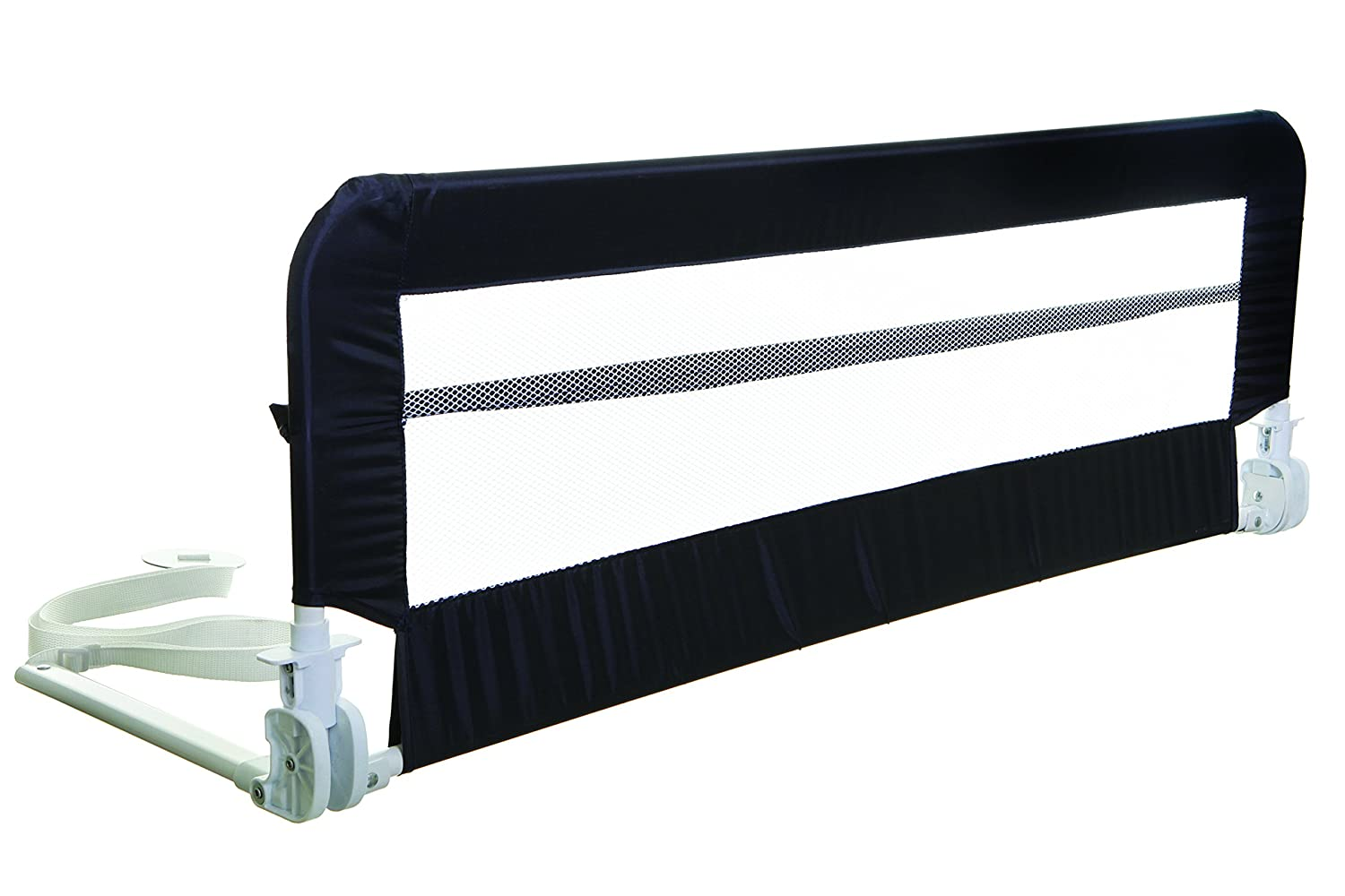 Dreambaby Harrogate Bed Rail, white F771