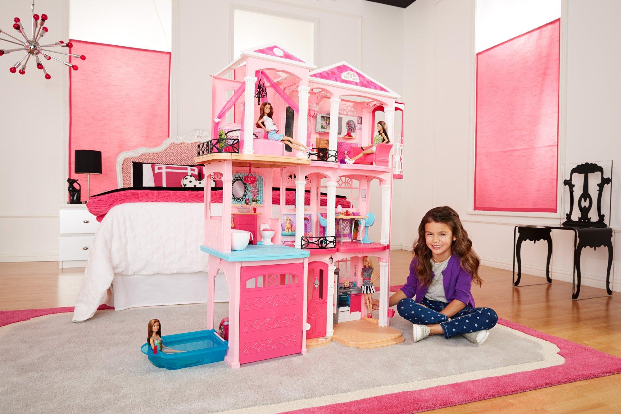 Barbie Dreamhouse by Barbie (Image #35)