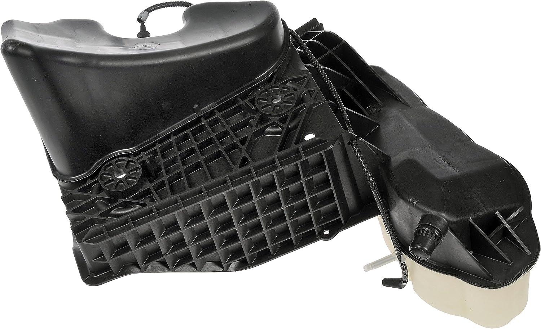 Dorman 603-639 Front Engine Coolant Reservoir for Select Ford Models