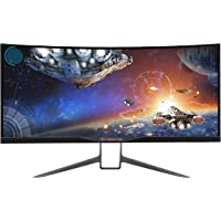 Deals on Acer Predator 34-in Class WQHD IPS Curved Gaming Monitor