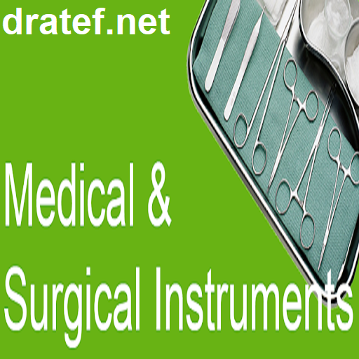 Free Medical and Surgical Instruments