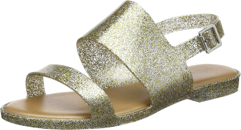 Melissa Women's Classy 19 Sling Sandals Over item handling ☆ Back Superlatite
