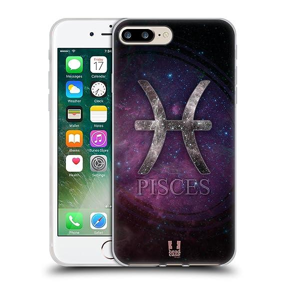 Amazon Head Case Designs Pisces Nebula Zodiac Symbols Soft Gel
