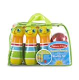 Melissa & Doug Sunny Patch Giddy Buggy Bowling